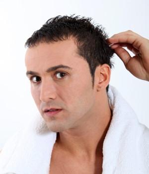 Les rappels sur le masque pour les cheveux chisejdo