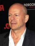 Bruce Willis 57 ans