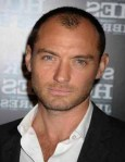 Jude Law 39 ans