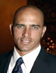 Kelly Slater 40 ans